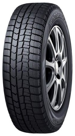 205/65R15 94T DUNLOP Winter Maxx WM02