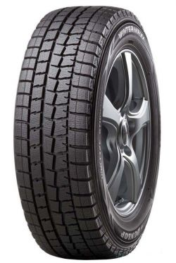 245/45R18 100T DUNLOP Winter Maxx WM01