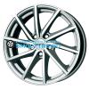 Alutec 6x15/4x100 ET40 D60,1 Singa Polar Silver