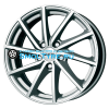 Alutec 6x15/4x100 ET47 D54,1 Singa Polar Silver