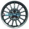 ATS 6,5x16/5x114,3 ET38 D70,1 Street Rallye Dark Grey