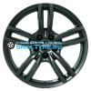 ATS 8x17/5x120 ET43 D72,6 Evolution Dark Grey