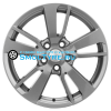 Khomen Wheels 7x17/5x114,3 ET38 D67,1 KHW1704 (Outlander) Gray