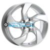 LegeArtis Concept 6,5x15/5x105 ET39 D56,6 Concept-GN502 Sil