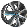 LegeArtis Concept 8,5x20/5x112 ET56 D66,6 Concept-MR520 GMF