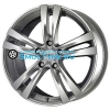 MAK 7x16/4x100 ET37 D60,1 Zenith Hyper Silver