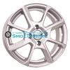 Neo 5,5x14/4x100 ET43 D67,1 438 Silver