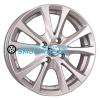 Neo 6x15/5x105 ET39 D56,6 509 Silver