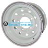 Off-Road Wheels 7x16/5x139,7 ET30 D110 УАЗ белый