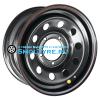 Off-Road Wheels 7x16/5x139,7 ET30 D110 УАЗ черный