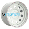 Off-Road Wheels 8x15/5x114,3 ET-19 D84 Jeep белый