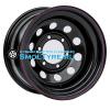 Off-Road Wheels 8x15/6x139,7 ET-19 D110 Тойота Ниссан черный