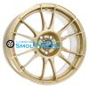 OZ 8x18/5x100 ET48 D68 Ultraleggera Race Gold