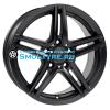 Rial 6,5x16/5x112 ET38 D66,5 M10 Racing Black