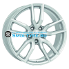 Rial 6,5x16/5x112 ET50 D70,1 Torino Polar Silver