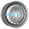 Trebl 5,5x14/4x100 ET43 D60,1 53A43C Silver
