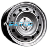 Trebl 5,5x15/4x100 ET43 D60,1 X40038 Silver