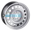 Trebl 6,5x16/4x108 ET37,5 D63,3 X40031 Silver