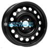 Trebl 6x15/4x100 ET36 D60,1 X40014 Black