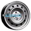 Trebl 6x15/4x100 ET50 D60,1 64A50C P Silver